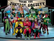 Justice Society of America Injustice Regime 0002