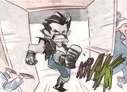 Lobo Lil Gotham 001