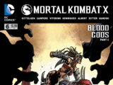 Mortal Kombat X Vol 1 6