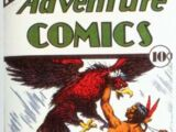 New Adventure Comics Vol 1 26