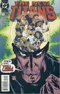 New Teen Titans Vol 2 117
