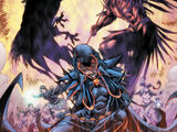 Raven: Daughter of Darkness Vol 1 12