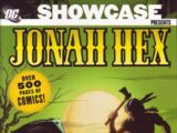 Showcase Presents: Jonah Hex Vol. 1 (Collected)