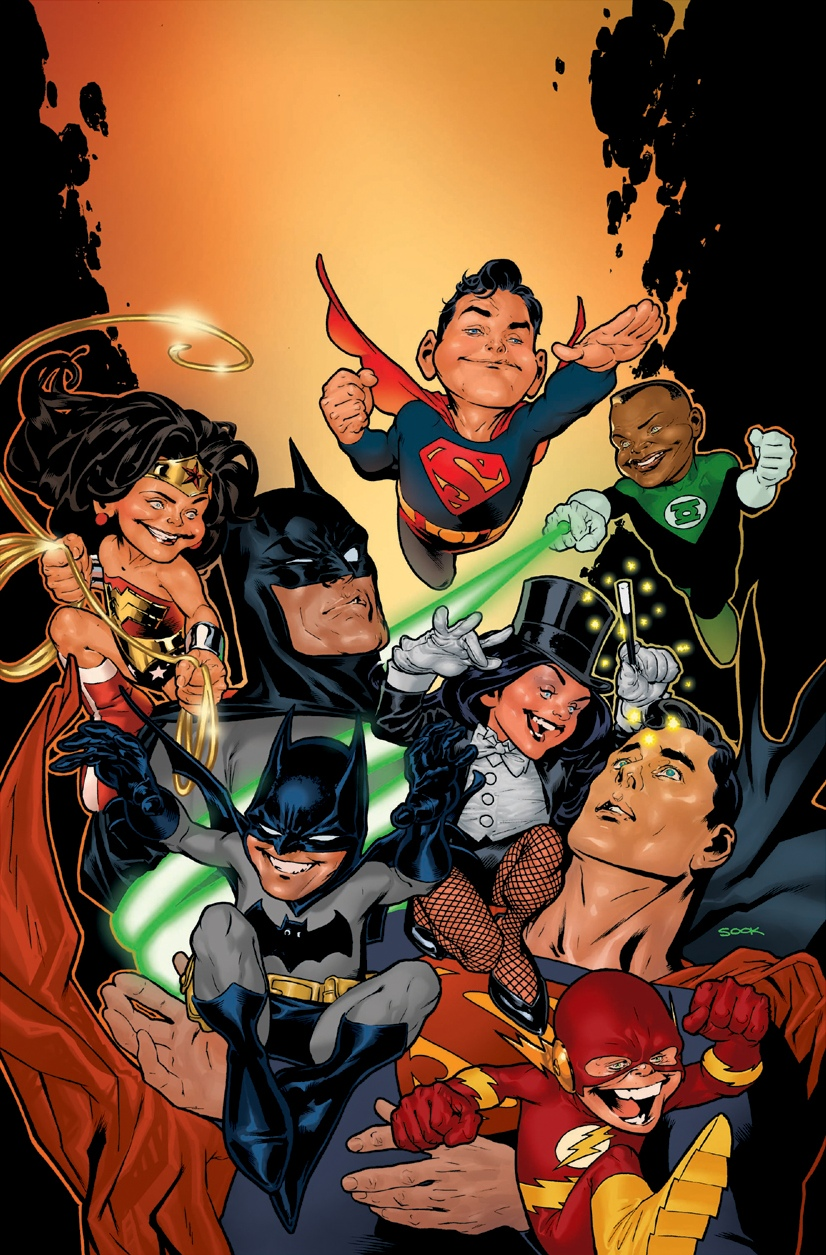 Superman Batman Vol 1 51 Textless.jpg