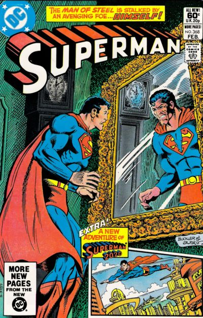 Superman Vol 1 368