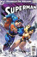 Superman v.2 211