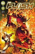 The Flash Vol 1 773