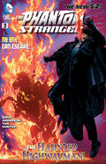 The Phantom Stranger Vol 4 3