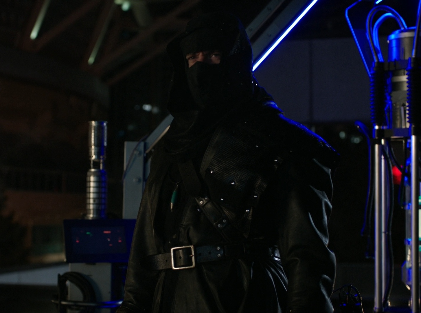 Thomas Merlyn (Arrowverse: Earth-2)