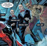 Tweedles and Man Bat Injustice Regime 0001