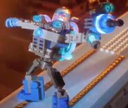 Victor Fries The Lego Movie 0001
