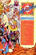 Who's Who Definitive Directory of the DC Universe 5