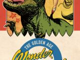Wonder Woman: The Golden Age Omnibus Vol. 4 (Collected)