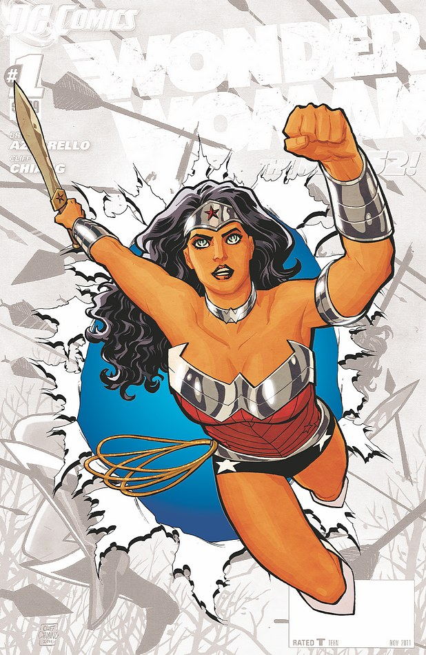 Wonder Woman Vol 4 0 Textless.jpg