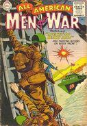 All-American Men of War Vol 1 20