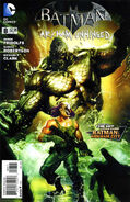 Batman Arkham Unhinged Vol 1 8