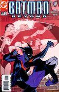 Batman Beyond Vol 2 22