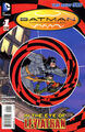 Batman Incorporated Vol 2 1