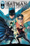 Batman Urban Legends Vol 1 6