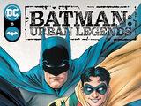 Batman: Urban Legends Vol 1 6