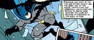 Batman World Without Young Justice 001
