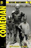 Before Watchmen Comedian Vol 1 4