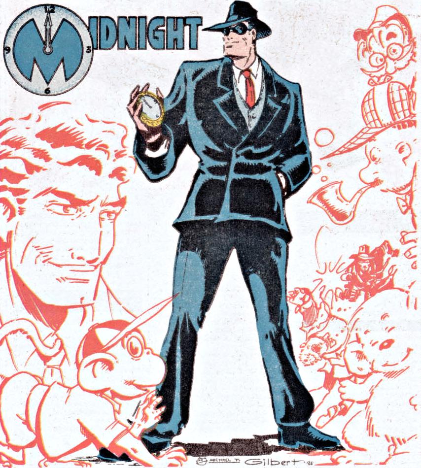 David Clark (Quality Universe)