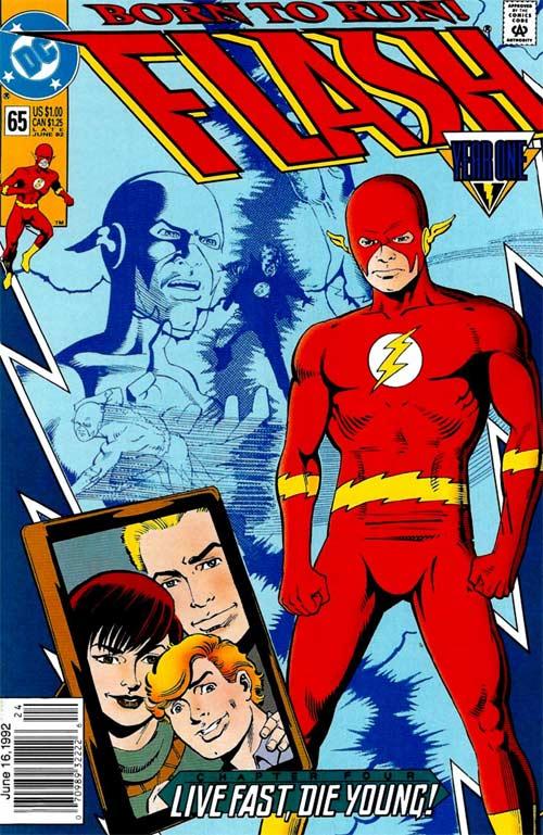The Flash Vol 2 65