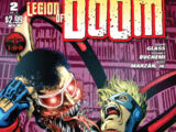 Flashpoint: Legion of Doom Vol 1 2