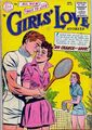 Girls' Love Stories Vol 1 36
