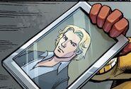 Grant Wilson Dark Multiverse Teen Titans The Judas Contract 001