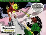 Green Lantern Vol 2 2