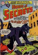 House of Secrets v.1 69