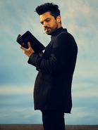 Jesse Custer (Preacher TV Series) 001