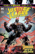 Justice League Odyssey Vol 1 12