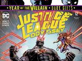 Justice League Odyssey Vol 1 12