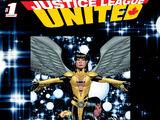 Justice League United: Futures End Vol 1 1