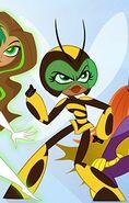 Karen Beecher DC Super Hero Girls TV Series 001