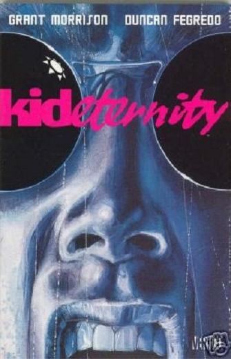 Kid Eternity (Collected)