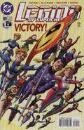 Legion of Super-Heroes Vol 4 80