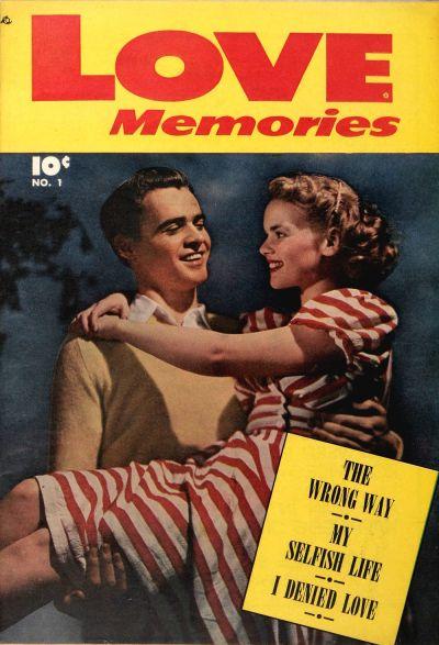 Love Memories Vol 1
