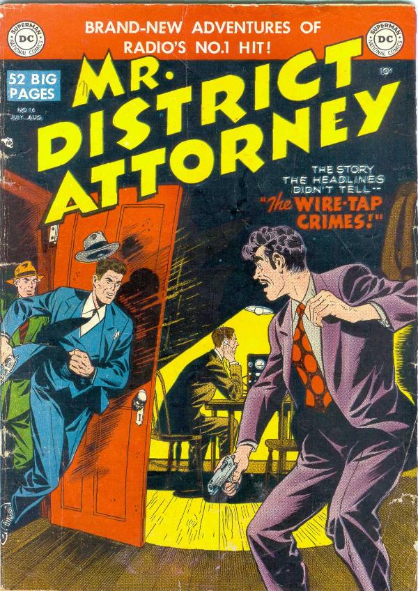 Mr. District Attorney Vol 1 16