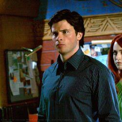 Smallville (TV Series) Episode: Instinct
