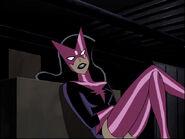 Star Sapphire (Cartoons) 003