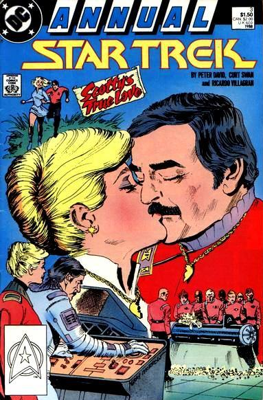 Star Trek Annual Vol 1 3
