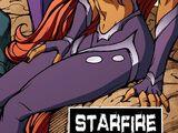 Starfire (Ame-Comi)