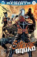 Suicide Squad Vol 5 5