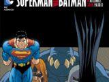 Superman/Batman Vol. 2 (Collected)