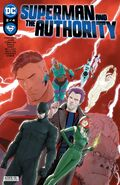 Superman and the Authority Vol 1 2