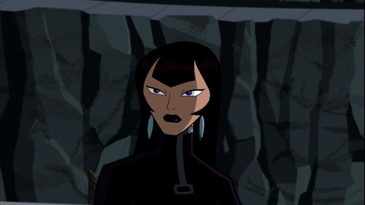 Talia al Ghul (The Brave and the Bold)